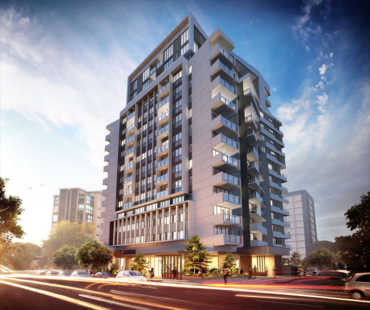 Peak-Apartments