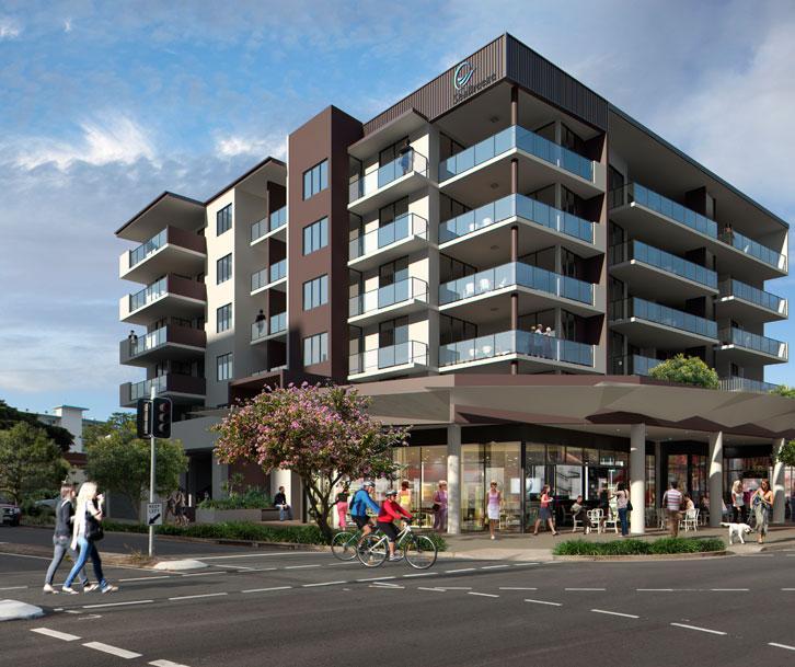 Seabreeze-Apartments